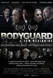 Bodyguard: A New Beginning Poster