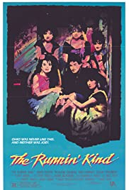 The Runnin' Kind(1989) Poster - Movie Forum, Cast, Reviews