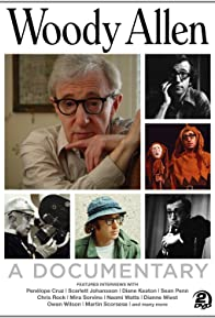 Primary photo for Woody Allen: A Documentary