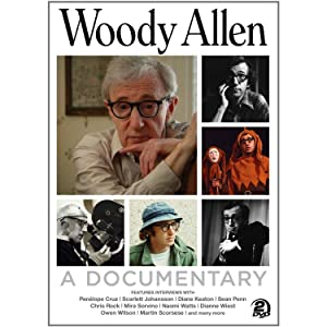 Movies legal download sites Woody Allen: A Documentary by [Avi]