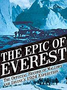 Movies direct download link free The Epic of Everest by Herbert G. Ponting [4K2160p]
