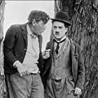 Charles Chaplin in The Fatal Mallet (1914)