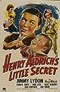 Henry Aldrich's Little Secret (1944) Poster