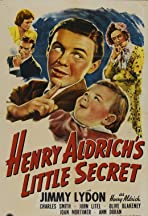 Henry Aldrich's Little Secret
