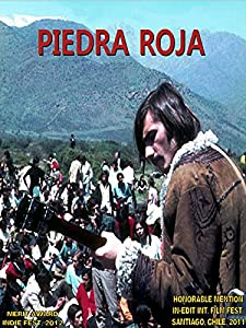 Search for free movie downloads Piedra Roja [BluRay]