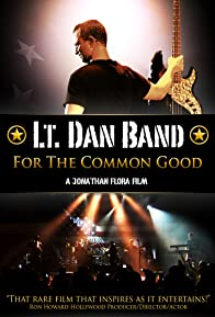 Primary photo for Lt. Dan Band: For the Common Good