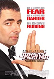 Johnny English (2003) 720p
