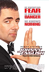 Primary photo for Johnny English