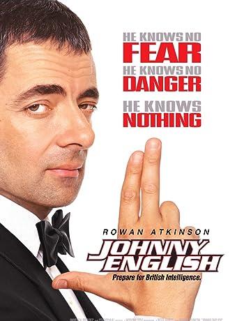 Johnny English (2003) 1080p