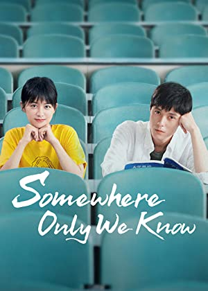 Where to stream Somewhere Only We Know