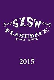 SXSW Flashback 2015 Poster