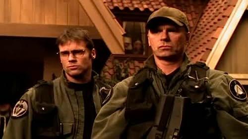Stargate Sg-1: Clip 2