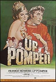 Up Pompeii (1971) Poster - Movie Forum, Cast, Reviews