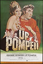 Up Pompeii (1971) Poster - Movie Forum, Cast, Reviews