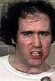 Andy Kaufman in Funny Show Part Two: The Video - Movie (2012)