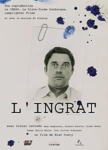 Movie downloadable websites L'ingrat France [1920x1200]