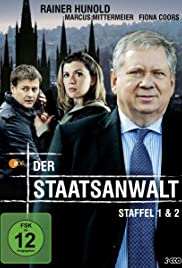 Der Staatsanwalt Poster