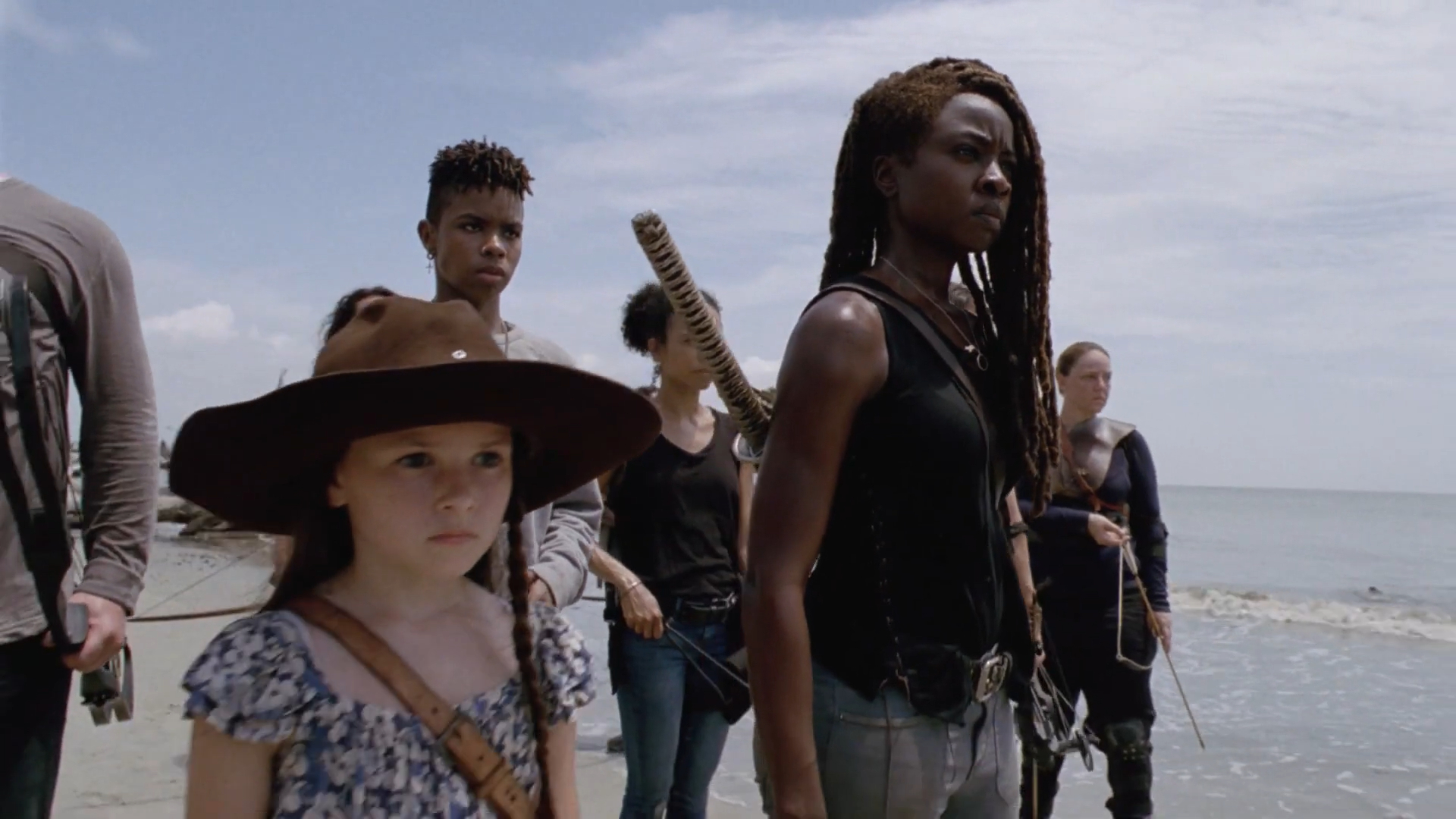 Efterstræbte The Walking Dead (TV Series 2010– ) - IMDb OT-53