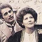 Vojislav 'Voja' Brajovic and Ljiljana Dragutinovic in Porobdzije (1976)