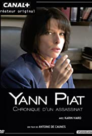 Yann Piat, chronique d'un assassinat Poster