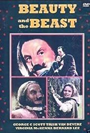 Beauty and the Beast (1976) Poster - Movie Forum, Cast, Reviews