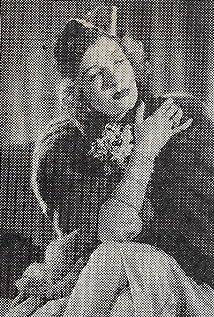 Muriel Angelus Picture