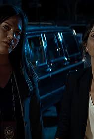 Antonia Zegers and Daniela Vega in La Jauría (2019)