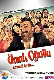 Anali Ogullu Poster