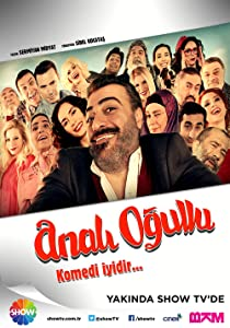 Legal movie downloads for free Anali Ogullu 2 by none [WQHD]