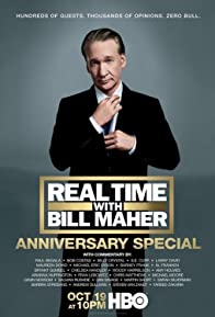 Primary photo for Real Time with Bill Maher
