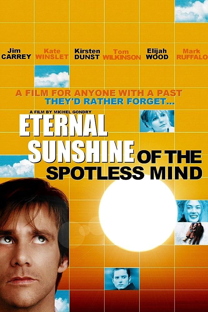 Eternal Sunshine of the Spotless Mind Hindi Dubbed
