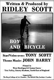 Boy and Bicycle () film en francais gratuit