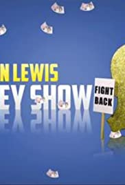 The Martin Lewis Money Show Poster