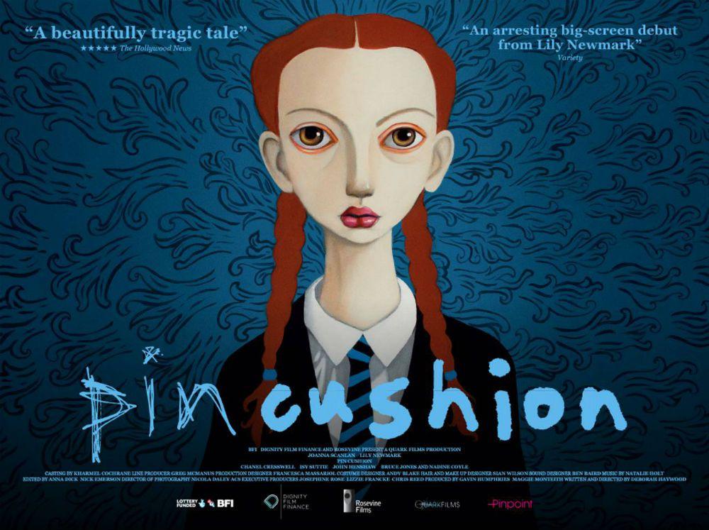 Pin Cushion (2018), online subtitrat in limba Româna