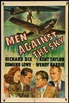 Men Against the Sky (1940) Poster