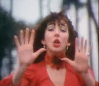 Downloading movie web site Kate Bush: Wuthering Heights, Version 2 by David Garfath [BRRip]