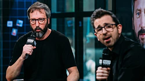 """BUILD: Tom Green on """"The Tom Green Show"""" and Finding his Voice in Comedy"""