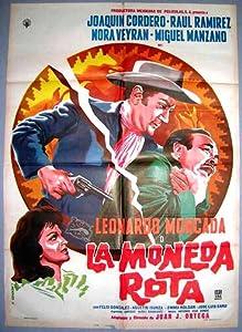 La moneda rota Mexico