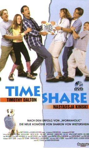 Where to stream Time Share