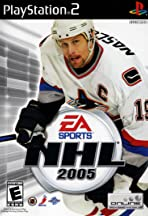 NHL 2005