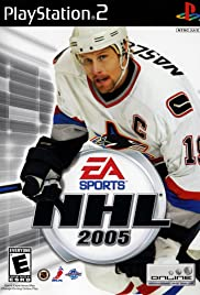 NHL 2005 Poster