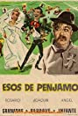 Esos de Pénjamo (1953) Poster