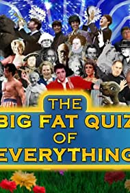 The Big Fat Quiz of Everything (2016)