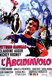 The Devil in Love(1966) Poster - Movie Forum, Cast, Reviews