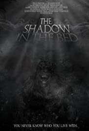 The Shadow in the Bed Poster