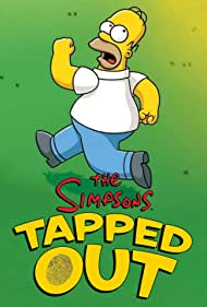 The Simpsons: Tapped Out (2012) Poster - Movie Forum, Cast, Reviews