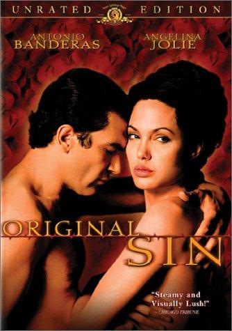 [18+] Original Sin 2001 Movie 720p BluRay With English Sub