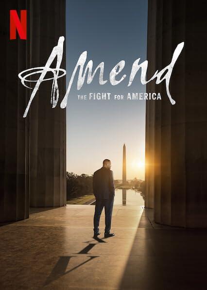 美國精神:為自由而戰 | awwrated | 你的 Netflix 避雷好幫手!