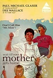 Wait Till Your Mother Gets Home! Poster
