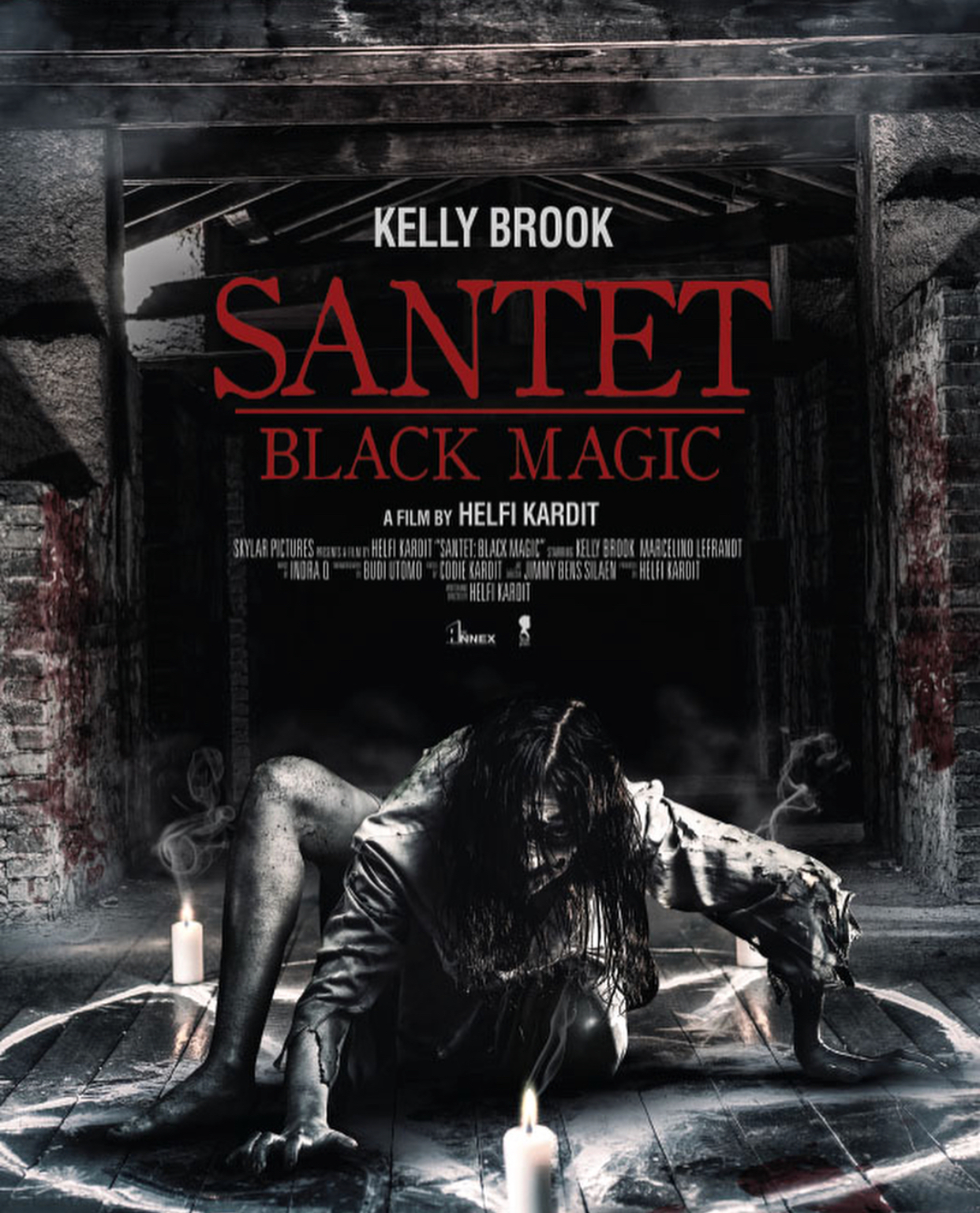 Santet (2018) - IMDb
